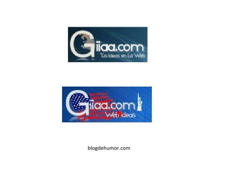 blogdehumor.com