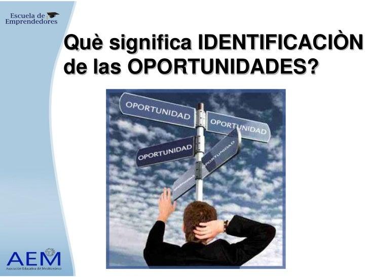 Oportunidades Para Recomeçar: Como Identificar Oportunidades De Negocios