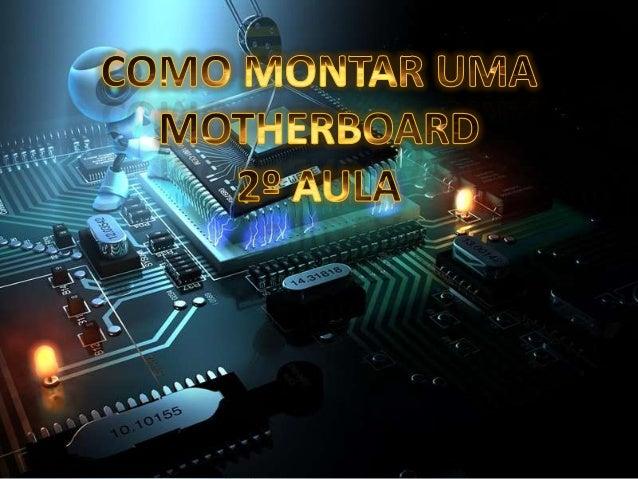 1º-Colocar o CPU no sentido correctoAqui está o CPU.                                       E…                             ...