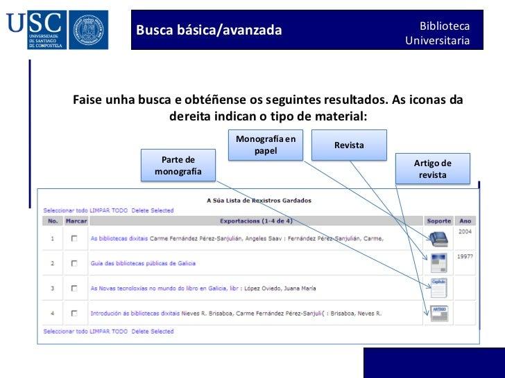 Como interpretar un_rexistro_bibliografico Slide 2