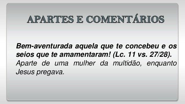 Como Jesus dialogava - n.19 Slide 3