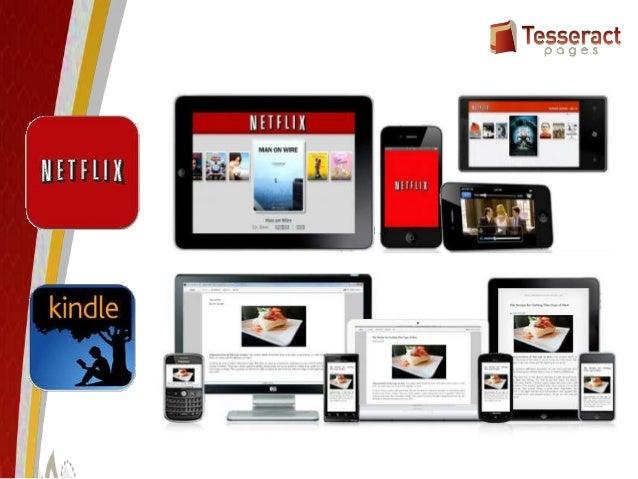 Es el momento para explorar nuevos modelos de negocio. En muchos casos, el valor del contenido estará en su capacidad de p...