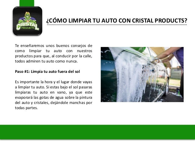 Como Limpiar Bien Los Cristales. Good Como Limpiar Copas De Cristal ...