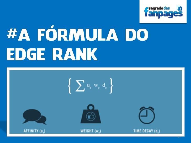 Como melhorar o edge rank do facebook Slide 2