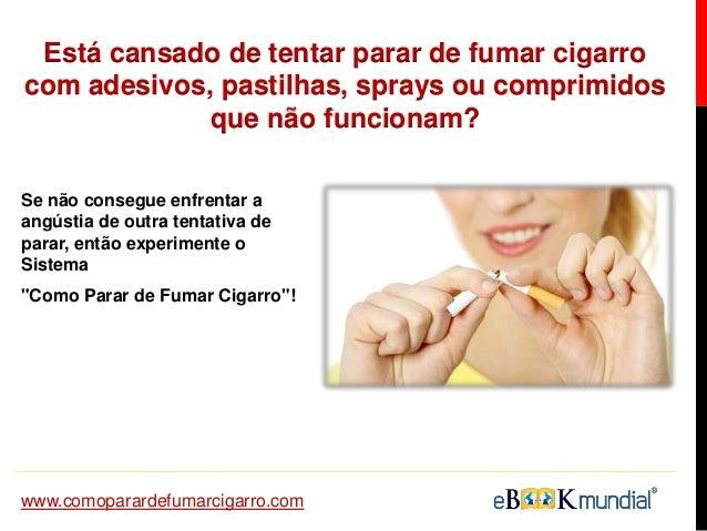 Como deixar de fumar à mulher e não ganhar o peso