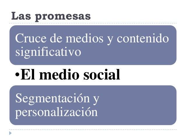 Como potencializar los negocios a través de las redes sociales Slide 3