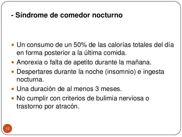 Comorbilidades psicol gicas del paciente con obesidad y su - Comedor compulsivo tratamiento ...