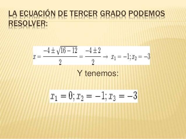 24 + ] Genial Ecuacion Cuarto Grado Galería de imágenes La Regla De ...