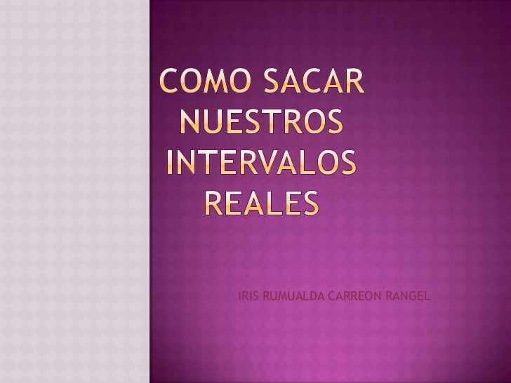 IRIS RUMUALDA CARREON RANGEL