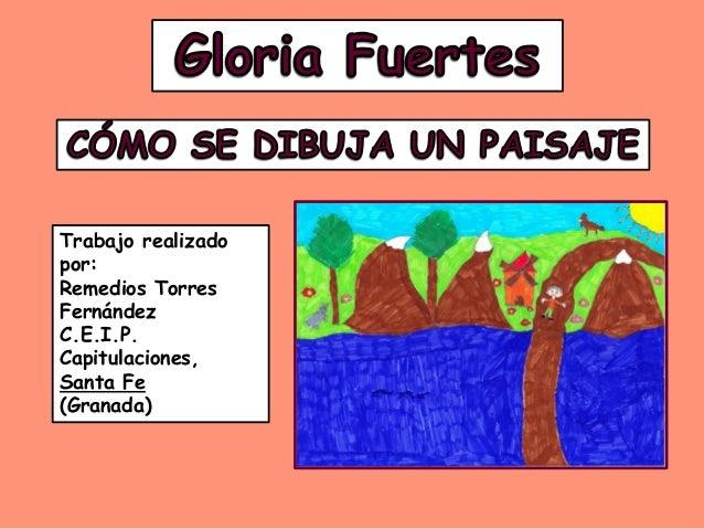 Trabajo realizadopor:Remedios TorresFernándezC.E.I.P.Capitulaciones,Santa Fe(Granada)