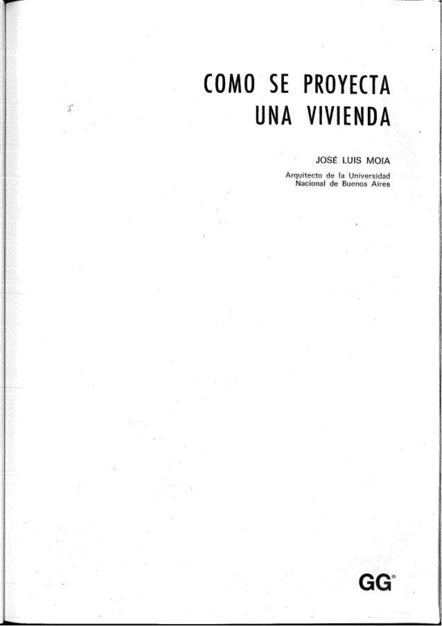 Como se proyecta_una_vivienda_por_j.l.mo Slide 2