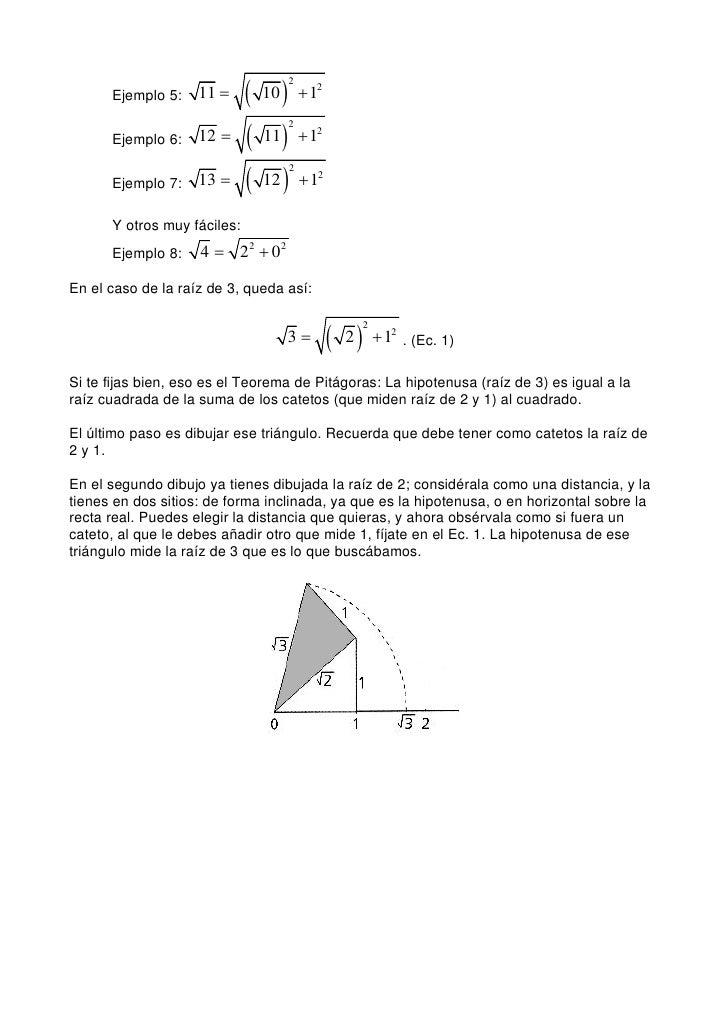 4a00fadf3c87 Cómo representar la raíz de 3 en la recta real