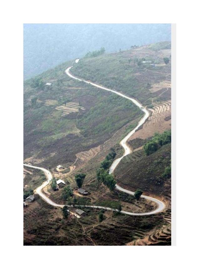 Con đường hạnh phúc ở Hà Giang Slide 3