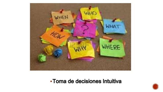 Del mismo modo que los razonamientos pueden ser equivocados, la intuición también puede equivocarse. Lo que pasa es que en...