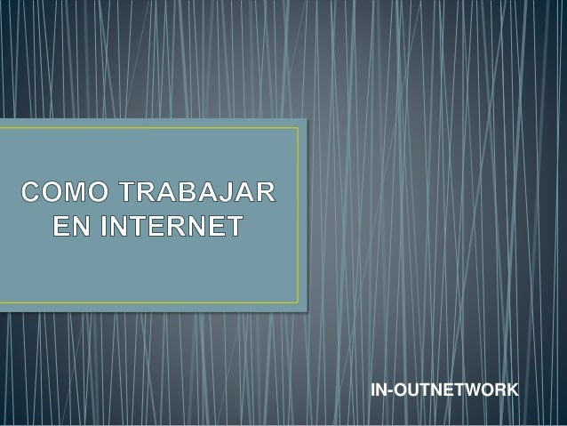 IN-OUTNETWORK