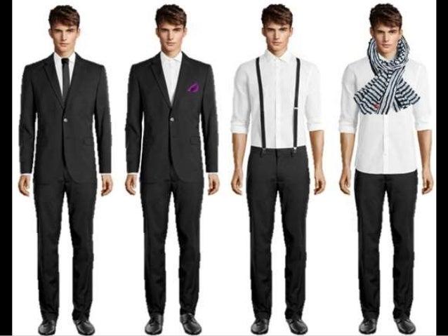7 Estilos de vestir