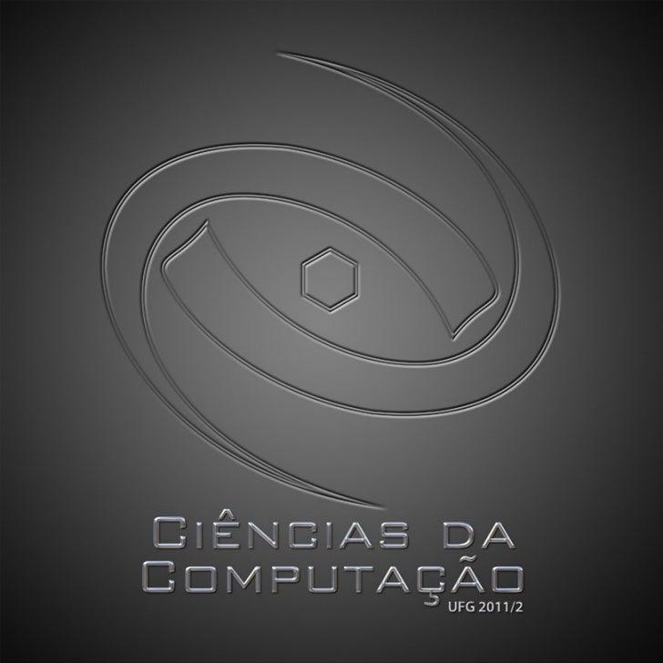 Universidade Federal de GoiásReitor Edward Madureira BrasilVice-Reitor Riberto Francisco Bevilaqua MarinPró-Reitoria de Gr...