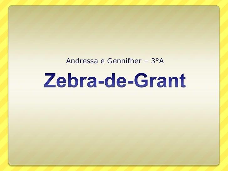 Andressa e Gennifher – 3°A