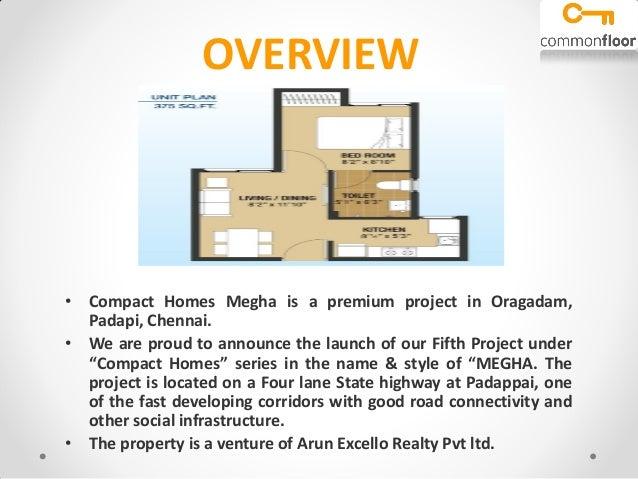 Compact homes megha chennai compact homes megha oragadam properti - Compact homes chennai ...
