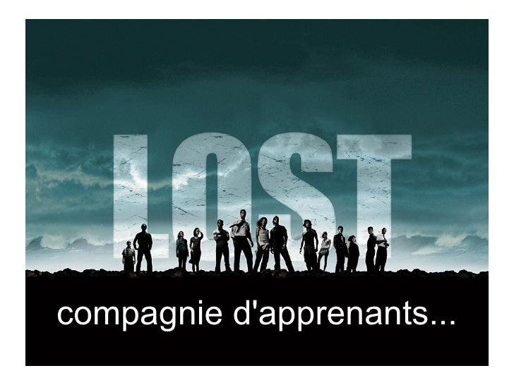 compagnie d'apprenants...