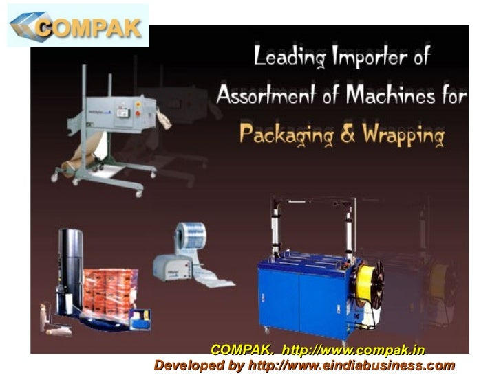 COMPAK. http://www.compak.inDeveloped by http://www.eindiabusiness.com