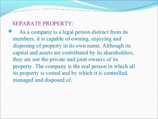 ON THE BASIS OF INCORPORATIONStatutory companies-    These are the companies which are created by a  special Act of the le...