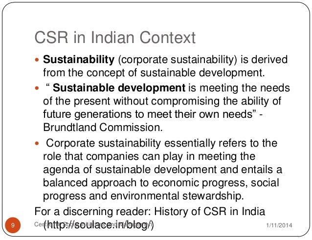 the importance of csr for companies pdf
