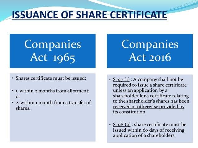 The malaysian companies act 2016 25 24 yelopaper Choice Image