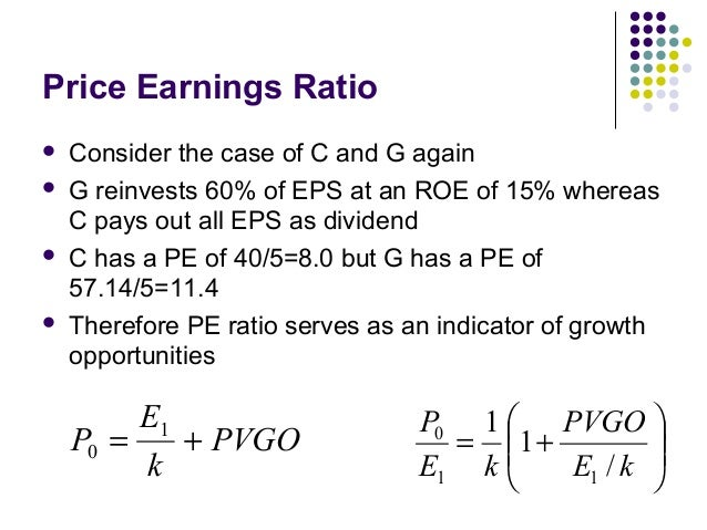 how can a company with a high roe have a low pe ratio How to use the p/e ratio  be careful in using roe for companies with a high debt load, because it will be inflated  companies have a low p/e for a reason, and the trick is finding out .