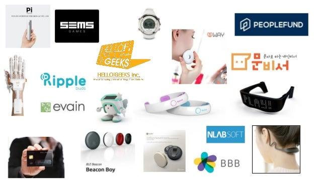 [Company B] IoT 사물인터넷 스타트업 좌충우돌 생존기 Slide 2