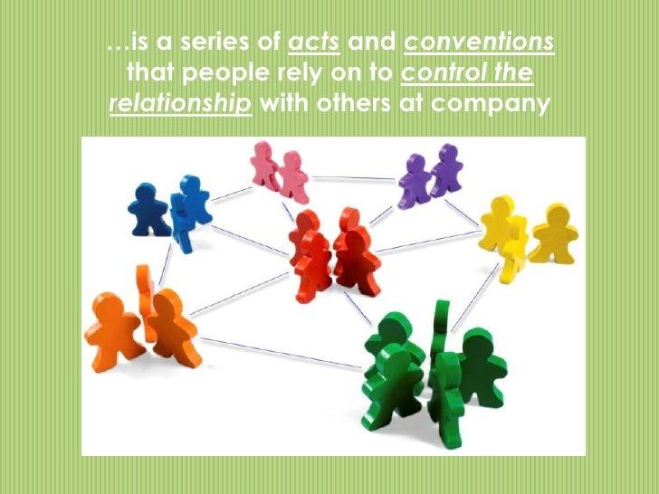 Company culture Slide 2