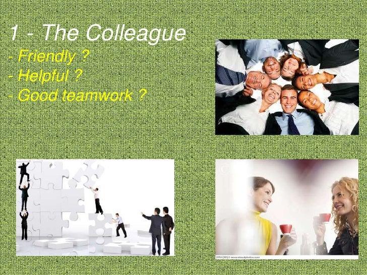 Company culture Slide 3
