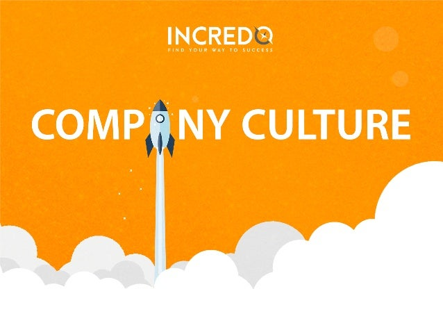 Culture Code: Incredo Growth Agency