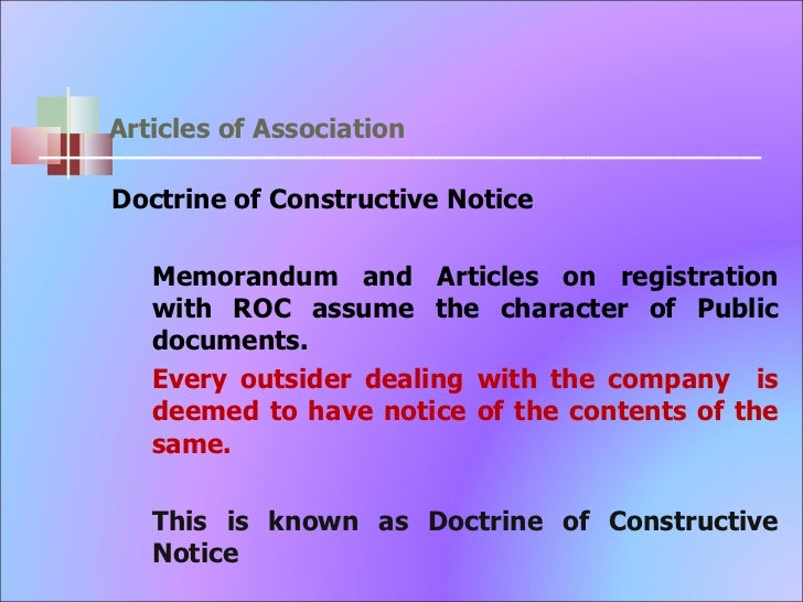 doctrine of ultra vires in public In this paper, we endeavour to discuss the intricacies involved in doctrine of ultra  vires vis-à-vis company law the areas that we shall discuss are viz origi.