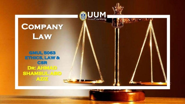 company law in malaysia separate Malaysian company law to what extent does, and to what extent should, malaysian company law allow the lifting of the corporate veil between a parent company and its subsidiaries separate.