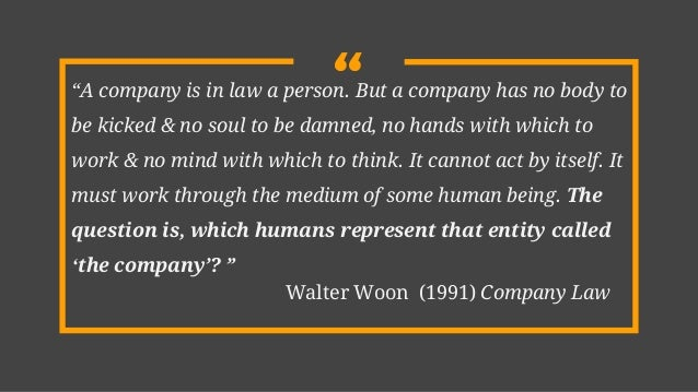 malaysian company law Discuss the doctrine of ultra vires and its effect in malaysian company law according to s18 contract act 1965, every company formed should have a memorandum printed and divided into paragraph and with the date stated in s18 (b) contract act 1965, it shows that the requirement of the memorandum of association (m/a) required a statement of object clause.