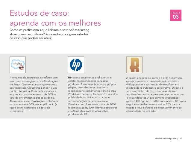 leads Company Page