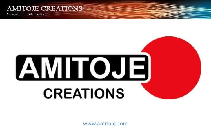 www.amitoje.com<br />