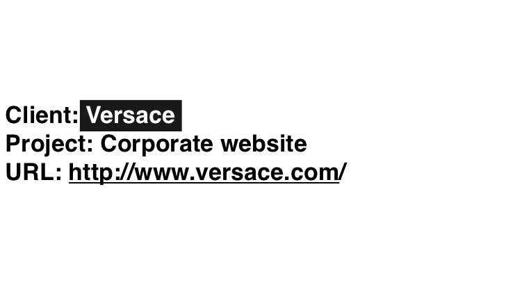 Client: NikeProject: Nike Football websiteSocial Media presence managementURL: http://www.nike.com/nikefootball/