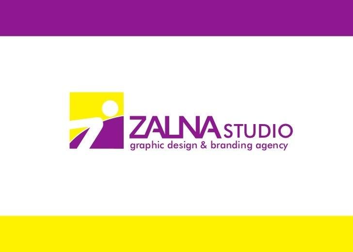 STUDIOgraphic design & branding agency
