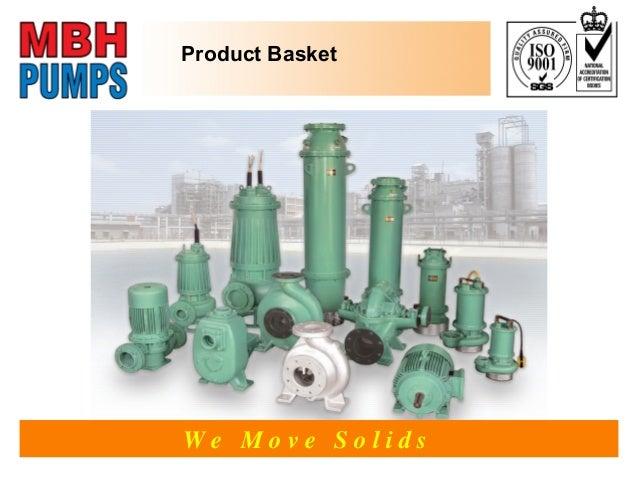 MBH Company Profile