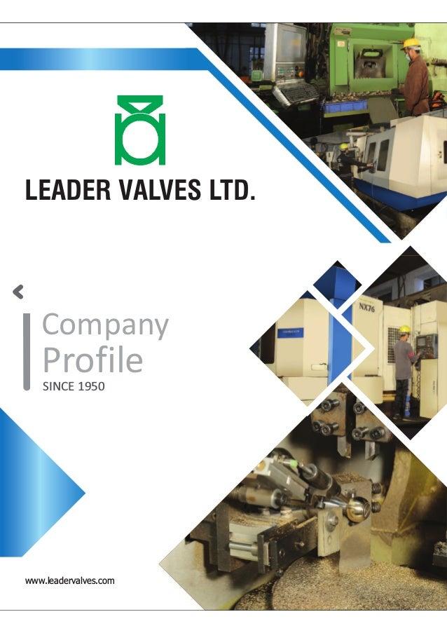 Gun Metal Valves By Leader Valves Limited