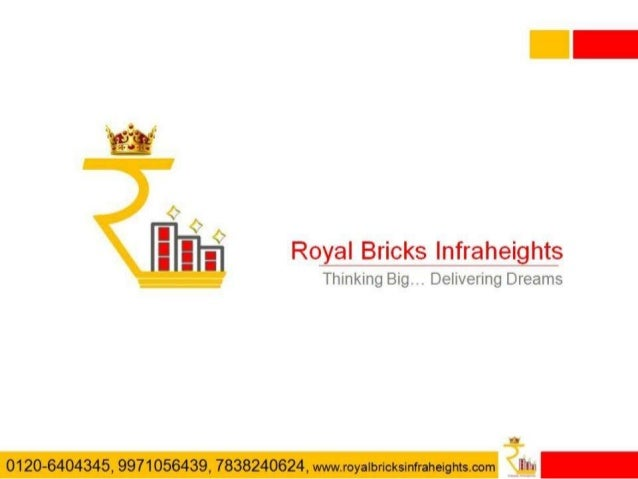 About Us  • Royal Bricks Infraheights offers a complete portfolio of real estate services,  including sales and leasing of...