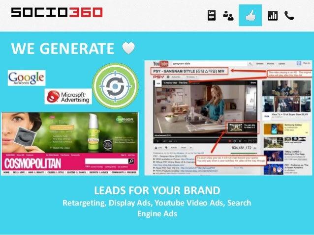digital marketing company profile pdf