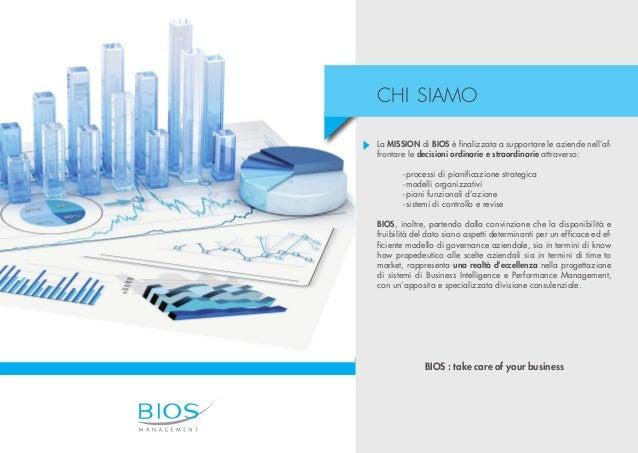 Bios Management - Corporate Profile Slide 3