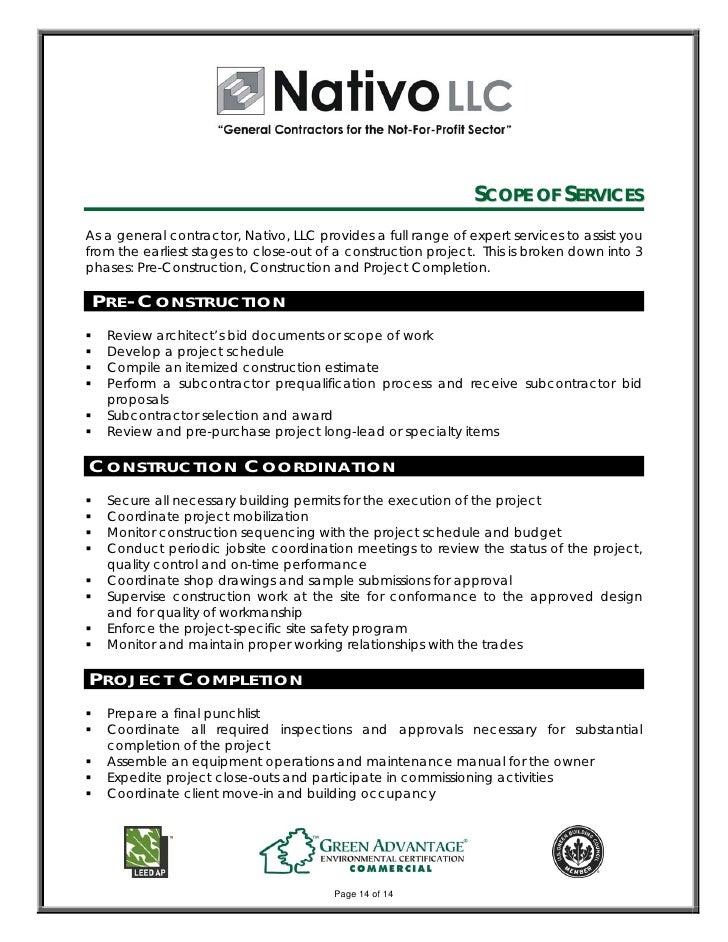 Nativo, LLC Company Profile