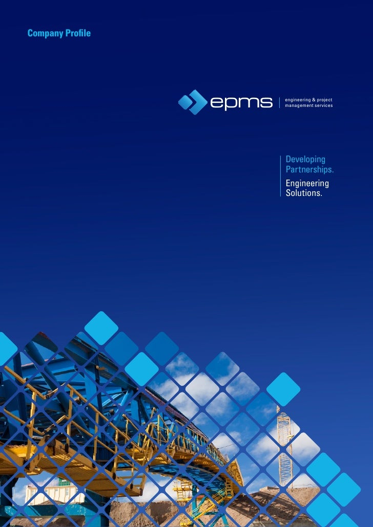 1Company Profile                  epms   engineering & project                         management services                ...