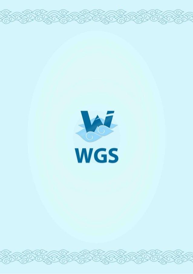 WGS Company Profile 2014