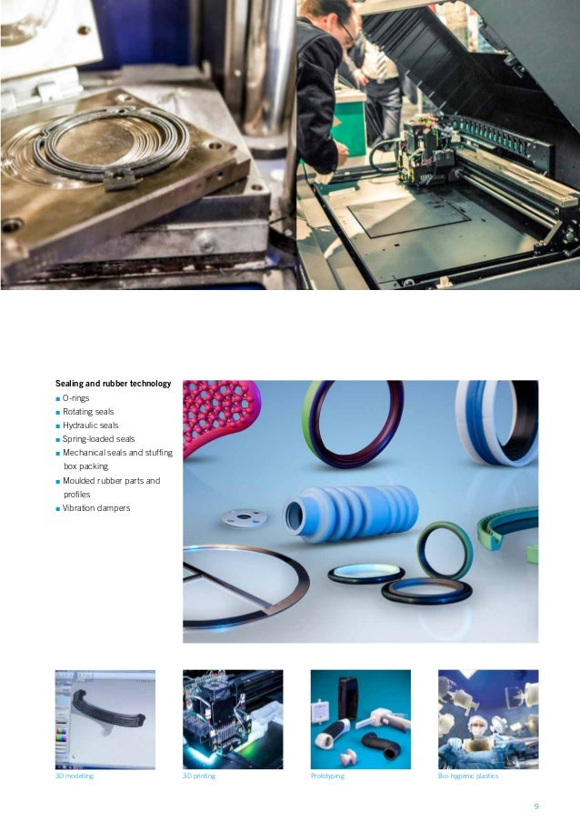 ERIKS Company Profile 2014