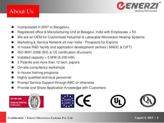 Goldenstate manufacturers pvt ltd business essay
